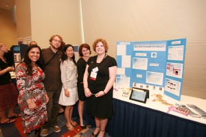 J-bots Emerging Leaders at ALA Annual Conference